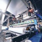 Производство полиэтиленовой пленки
