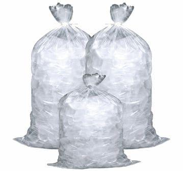 Мешки для льда